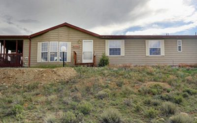 New Home Listed
