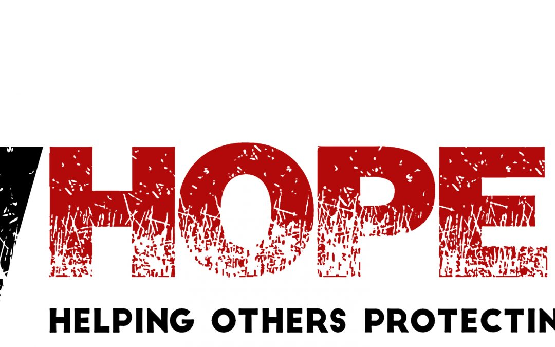 BV HOPE event in Salida to support trafficking survivors