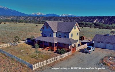 Horse Property with Creek on 15.96 Acres