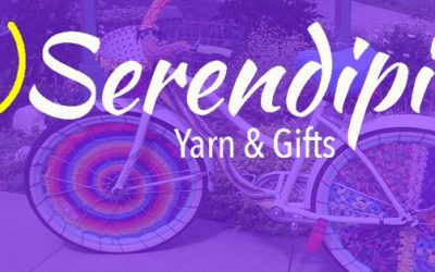 Serendipity Yarn & Gifts is Available Orders