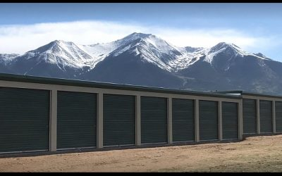 BV Storage Units built 60 new units for your storage needs!