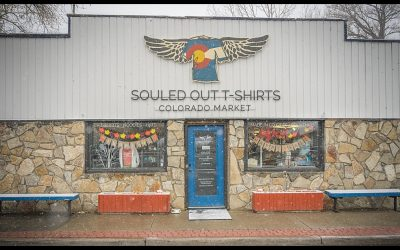 Souled Out T-Shirts: Printing & Embroidering Shirts