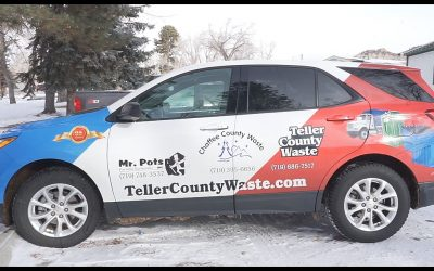 Chaffee County Waste Member Spotlight