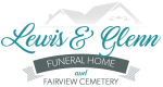 Lewis and Glenn Funeral Home