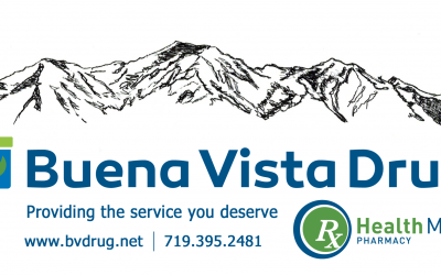 COVID-19 Testing, Now at Buena Vista Drug!
