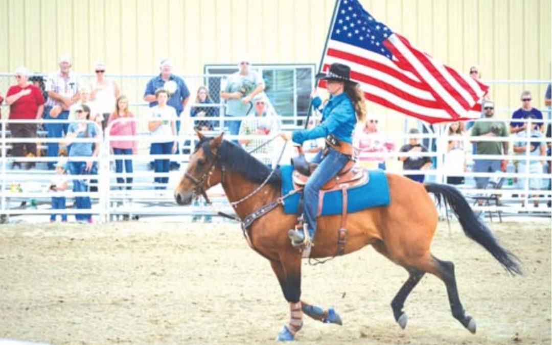 Chaffee County Fair and Rodeo
