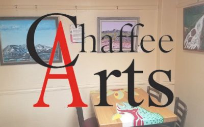 Chaffee Arts Partners with Bread & Salt