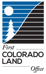 First Colorado Land Office