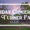 Friday Concerts at the Farm
