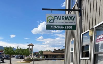 Fairway Independent Mortgage has a new location on Hwy 24!