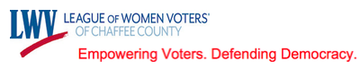 League of Women Voters Offers Voter Resources