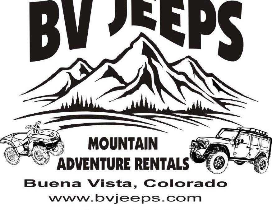 BV Jeeps & ATV's Opening Date – June 1
