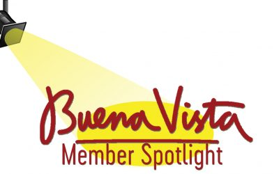 This Weeks Member Spotlight