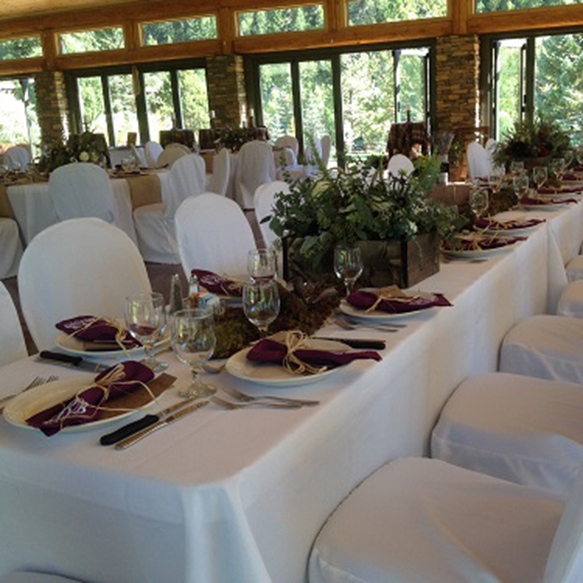 enchanted forest decorations.htm weddings   venues buena vista welcome center   chamber of commerce  weddings   venues buena vista welcome