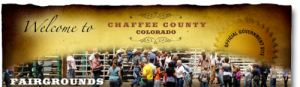 Chaffee County Fairgrounds Announces Gradual ReOpening