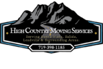 High Country Moving Services, LLC