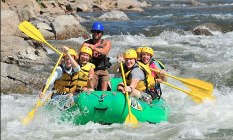 GARNA: Youth Access to Outdoor Recreation