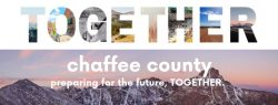 Together Chaffee has released a new comprehensive plan draft and they want to hear from you.