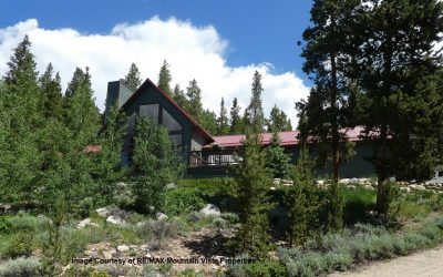Large Custom Built Home on Over 3 Acres of Secluded Land and Fantastic Mountain Views