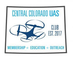 Central Colorado UAS Club December Meeting Announcement