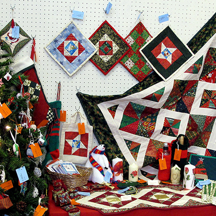 Craft Fair at The Surf Hotel