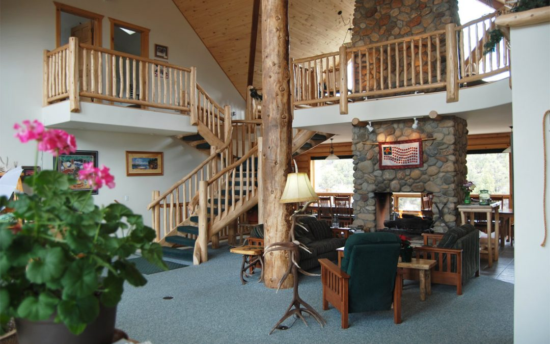 Buena Vista Riverside Lodge- open availability
