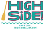 High Side! Bar and Grill