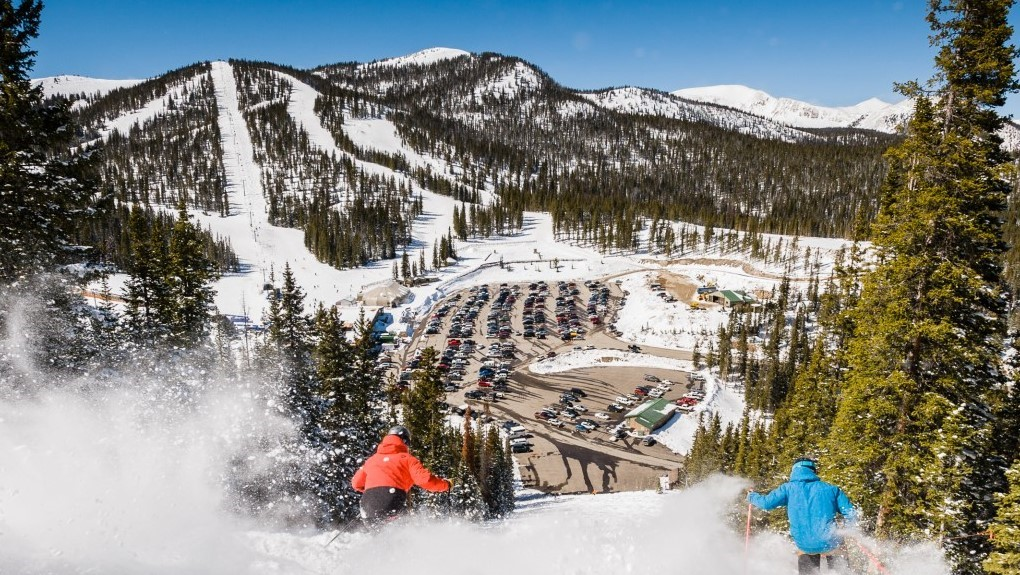 Chamber Days at Monarch Mountain