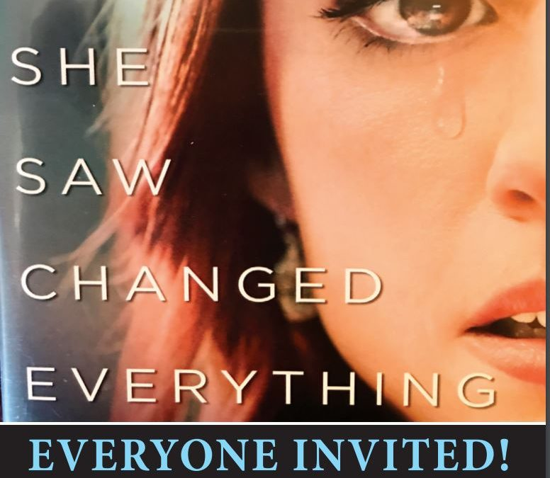 2 Showings of Unplanned at Clearview & St. Rose of Lima